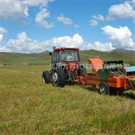 9YFQ-16型水稻自动捡拾方捆打捆机
