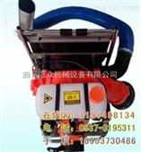 手持式微型电动采棉机,小型i汽油采棉机