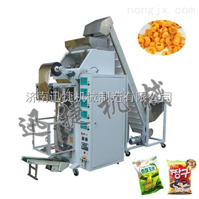 膨化食品包装机|膨化食品包装机价格|膨化食品包装机哪里有