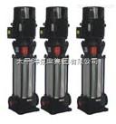 GDL立式热水管道离心泵