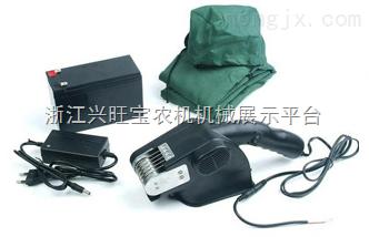 2012新款 第四代高效采棉机 阿大西便携式采棉机 棉花收割机