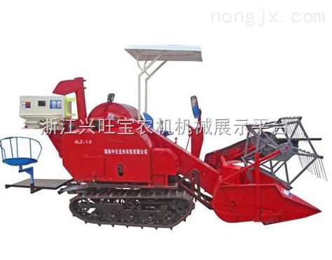 供应履带式收割机配件 农业机械
