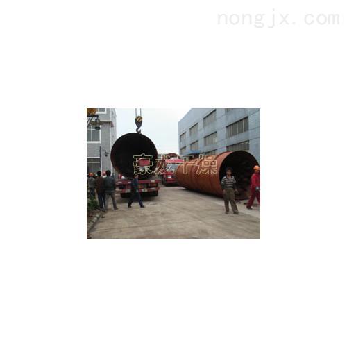 [促销] 回转滚筒干燥机(HG)