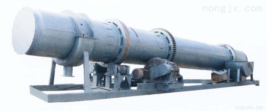 [促销] 回转滚筒干燥机(HZG)