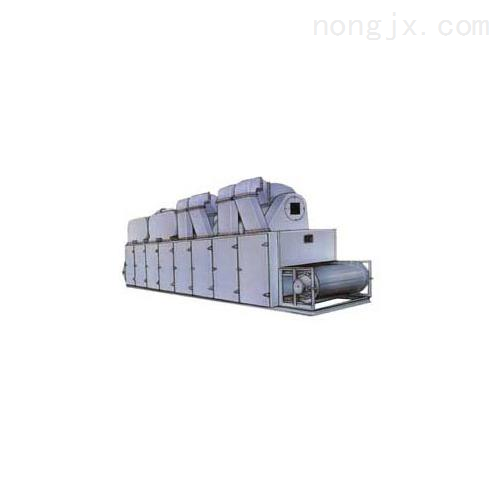 [新品] 脱水蔬菜干燥机(DWT-1.2x10)