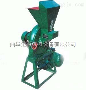 立式爪式玉米磨粉机,玉米香料杂粮磨粉机