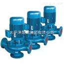 立式管道污水泵