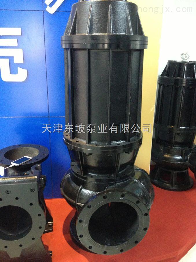 东坡防腐污水潜水泵