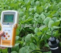 土壤水分测定仪 农田林业畜牧业水分墒情测定
