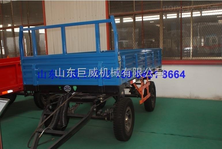 7CX-5T-农用挂车