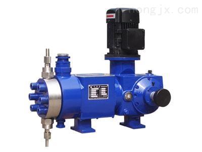 J-Z型柱塞计量泵