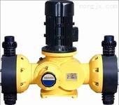 2JW-C双头柱塞计量泵