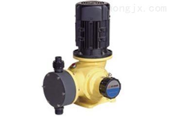 帕斯菲达计量泵LB64