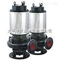 JYWQ无阻塞潜水排污泵选型