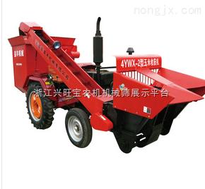 供应福沃玉米联合收割机、中小型玉米收割机,新型玉米收割机。