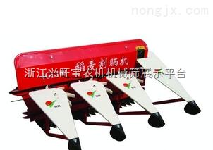 供应福沃玉米联合收获机,优质中小型玉米收割机厂家。