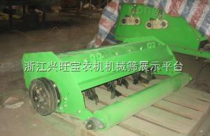 供应玉米秸秆青贮收获机