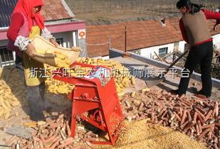 供應億陽yy-玉米脫粒機 玉米扒皮脫粒機價格 鮮玉米剝皮機zui低價