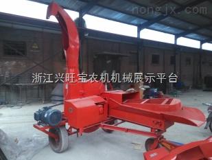 新疆玉米秸秆粉碎收集机Y\新疆自动秸秆回收车Y\自走式青贮机