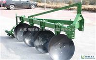 大量供应优质圆盘犁 轻型圆盘犁 1LYQ-420