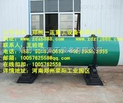 美容肥料好设备选择郑州一正重工公司有机肥包膜机
