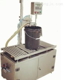 填缝剂自动包装机
