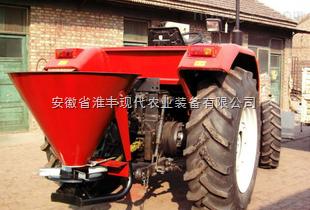 悬挂旋耕施肥播种机(硬腿、镇压轮)