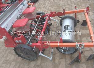 供应厂家直销玉米精密播种机  多功能播种机