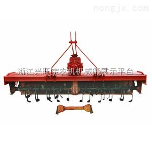 雙軸旋耕機,歐豹旋耕機,果園小型旋耕機,供應手扶配套旋耕機