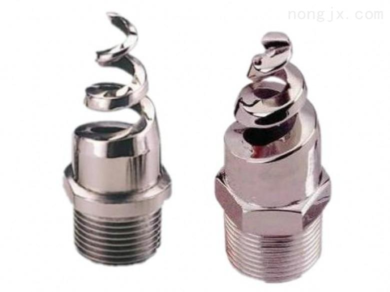 厂家直销JJCO螺旋喷头
