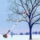 加长秆高空树枝修剪机,高空摘果机