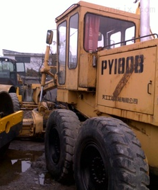 推土機配件-山推推土機配件TY220消音器