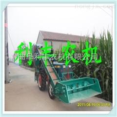 國外全自動玉米脫粒機