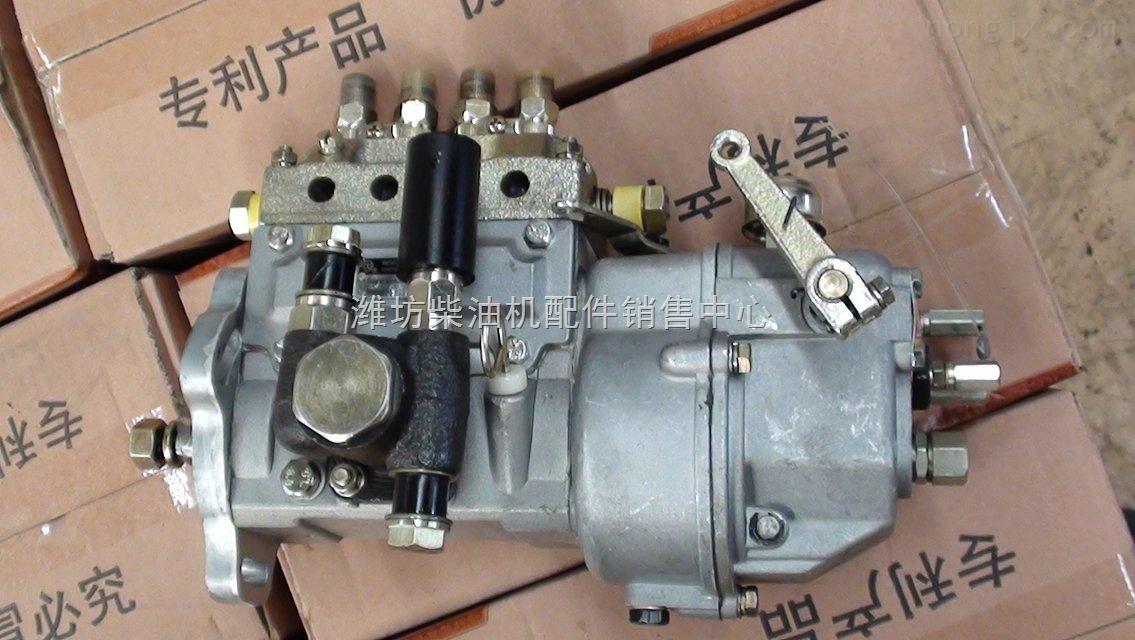 4100-潍坊4100柴油机配件机体气缸盖油泵柴油机配件