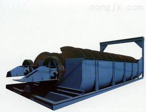 供应zui新型高堰螺旋分级机 选矿分级机 (双、单)螺旋