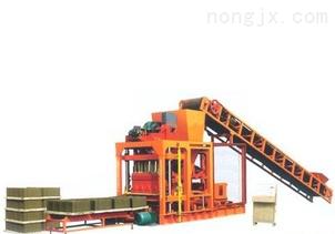 砌塊機設備 砌塊機價格盡在華晨機械HC