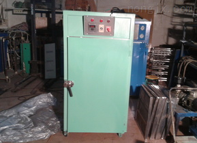 螺旋食品烘干机