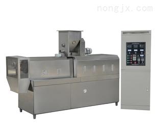 虾饲料膨化机、鱼饲料膨化机