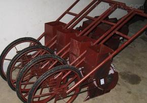 旋耕型马铃薯播种机 山东-青州-旋耕型马铃薯播种机