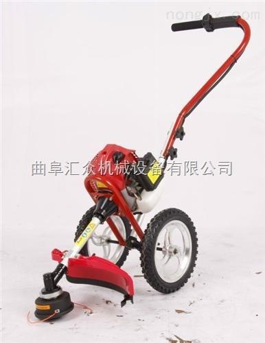 汽油型手推式割稻机,手推式草坪机