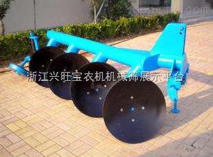 供應旋1LYQ-420水田驅動圓盤犁,廠家直銷
