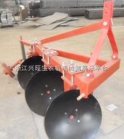 供應旋1LYQ-822大型水田驅動圓盤犁 水田耕地機