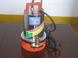 矿用热水潜水泵