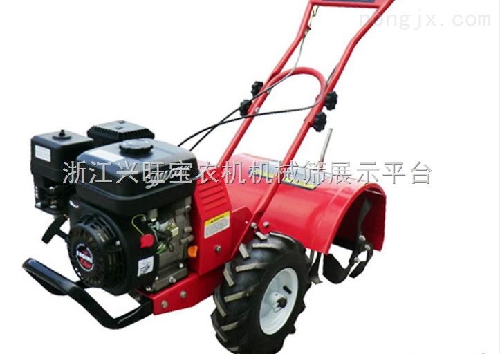 多功能小型微耕機,萬業微耕機,供應CCTV電視微耕機電視微耕機圖片