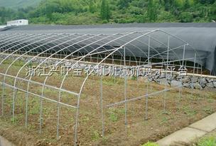供應單體溫室大棚設備 0