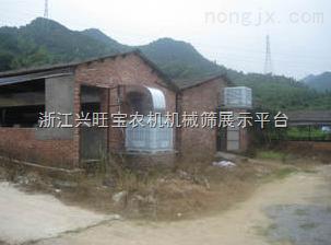 供应专业制造大棚暖风机,大棚温室采暖设备
