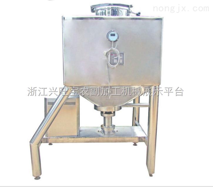 食品微波干燥机