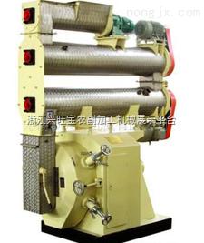 供应创业见效快,秸秆饲料颗粒加工机,饲料颗粒加工设备2009