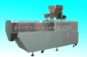 供应小型家用鱼饲料膨化机,家用小型玉米饲料膨化机
