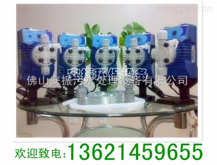 SEKO计量泵AKS800加药泵AKS603定量泵